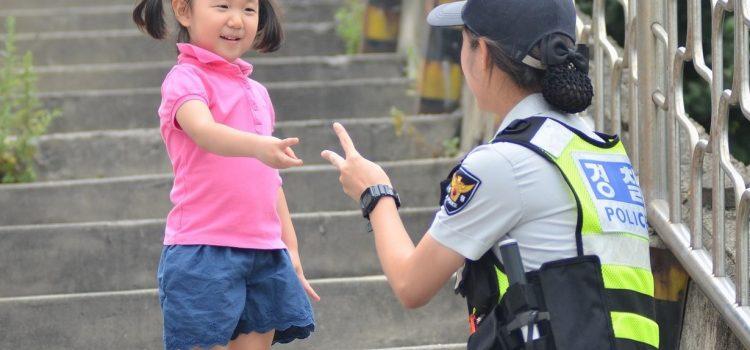 Proyecto tutor en las policías locales