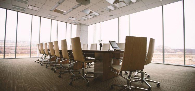 Gestión de riesgos corporativos (Jornada de conocimiento y/o actualización)