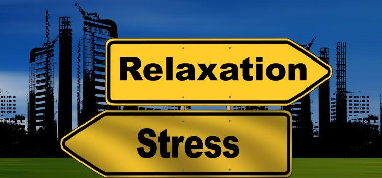 Gestión y hábitos de vida saludables para la gestión del estrés laboral