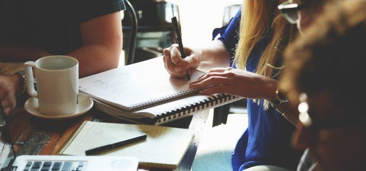 Multiplicar la productividad del trabajo en equipo