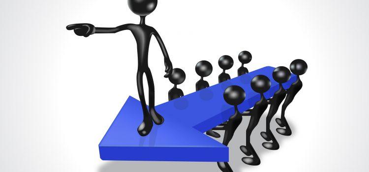 Liderazgo: la verdadera identidad del líder y el jefe