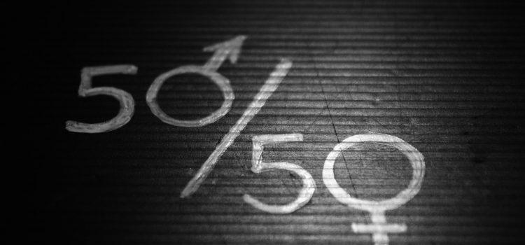 Sensibilización en igualdad de oportunidades entre mujeres y hombres